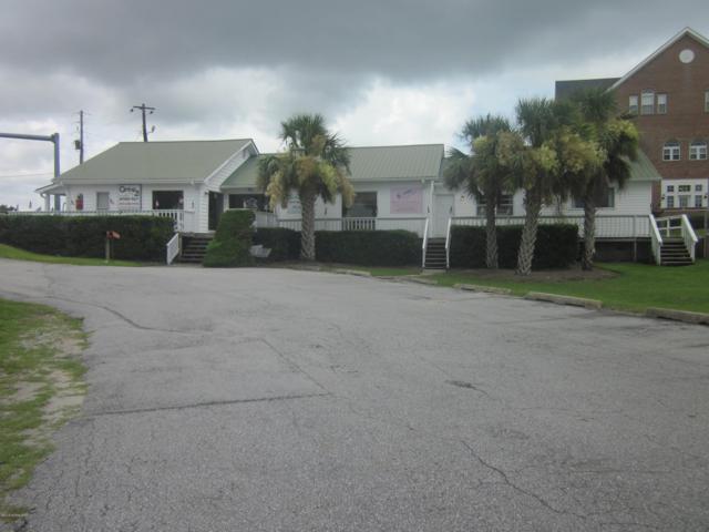406 W Corbett Avenue, Swansboro, NC 28584 (MLS #100174584) :: RE/MAX Elite Realty Group