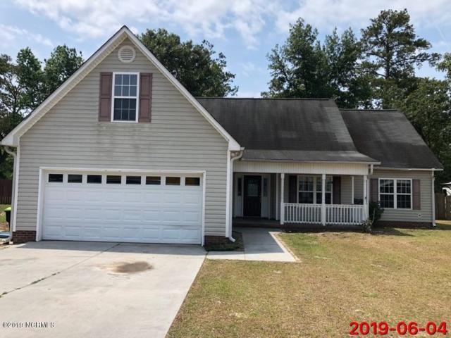 218 Star Gazer Court, Richlands, NC 28574 (MLS #100174602) :: Berkshire Hathaway HomeServices Hometown, REALTORS®