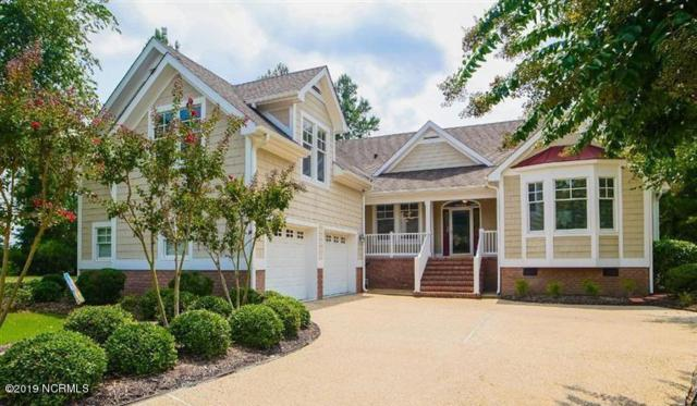 168 Cardinal Crest Drive, Wallace, NC 28466 (MLS #100174609) :: Courtney Carter Homes