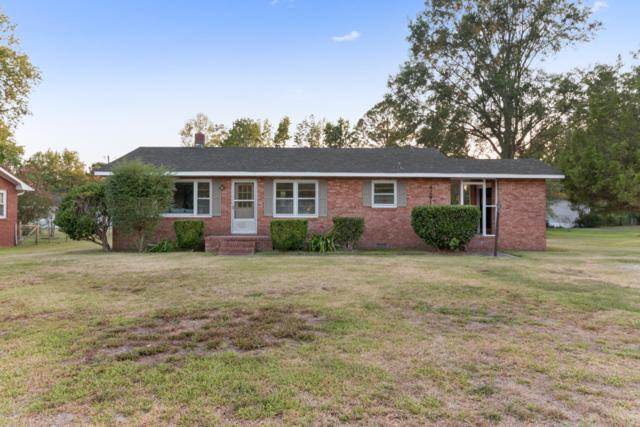 4291 Richlands Highway, Jacksonville, NC 28540 (MLS #100174613) :: Chesson Real Estate Group