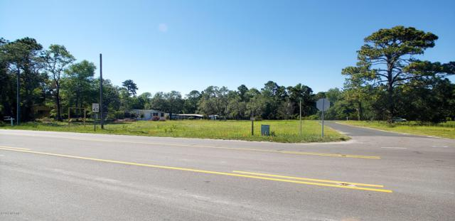 6874 Beach Drive SW, Ocean Isle Beach, NC 28469 (MLS #100174635) :: SC Beach Real Estate