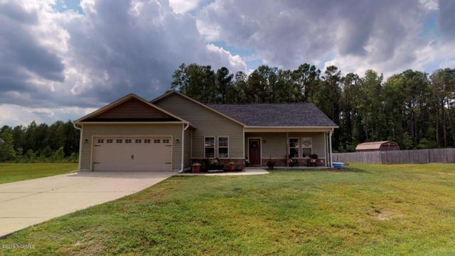 115 Quail Hollow Drive, Jacksonville, NC 28540 (MLS #100174644) :: Chesson Real Estate Group