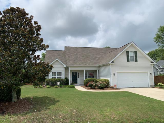 653 Poplar Branches SE, Belville, NC 28451 (MLS #100174661) :: Courtney Carter Homes