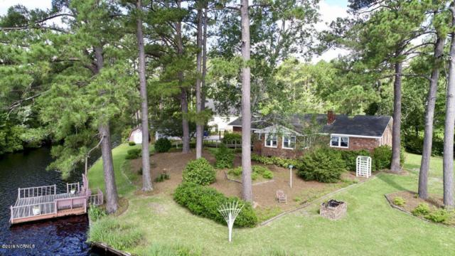 184 Canal Drive, Southport, NC 28461 (MLS #100174668) :: Lynda Haraway Group Real Estate