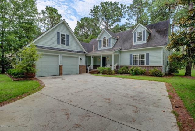 428 Royal Tern Drive, Hampstead, NC 28443 (MLS #100174676) :: Lynda Haraway Group Real Estate