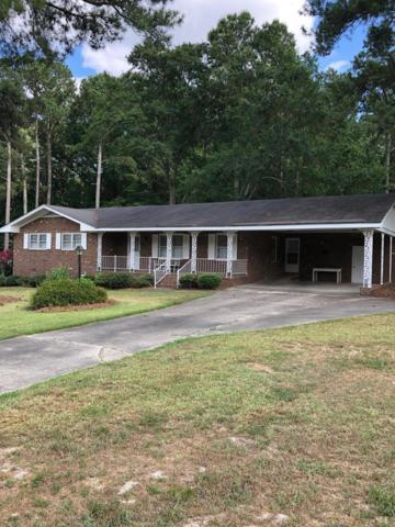 5424 Lakehaven Court, Wilson, NC 27896 (MLS #100174702) :: RE/MAX Elite Realty Group