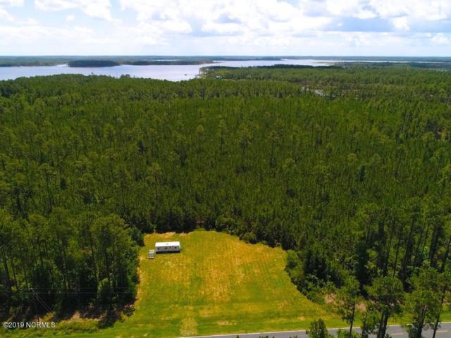 794 Whealton Point Road, Aurora, NC 27806 (MLS #100174705) :: Courtney Carter Homes