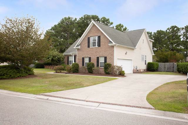 354 Aldrich Lane, Wilmington, NC 28411 (MLS #100174712) :: The Chris Luther Team