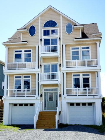 31 Porpoise Place, North Topsail Beach, NC 28460 (MLS #100174717) :: RE/MAX Essential
