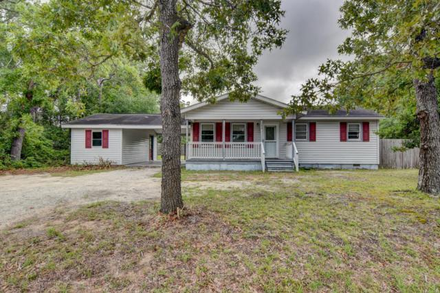 124 NE Middleton Avenue N, Oak Island, NC 28465 (MLS #100174760) :: Courtney Carter Homes