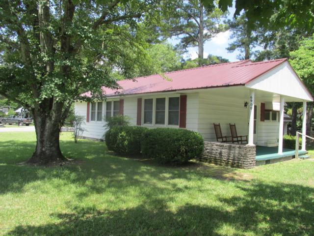 6900 Church Street, Grifton, NC 28530 (MLS #100174763) :: The Pistol Tingen Team- Berkshire Hathaway HomeServices Prime Properties
