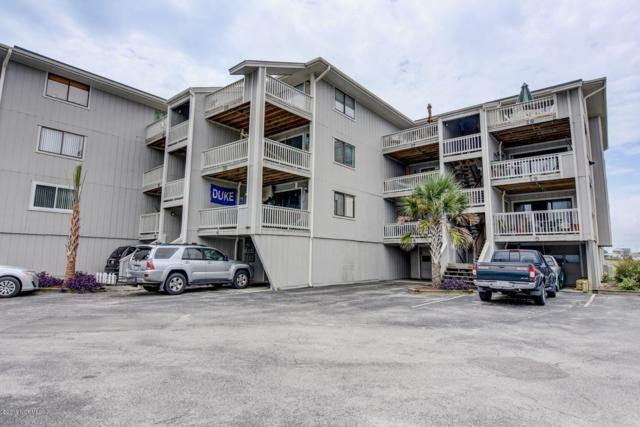 1801 Canal Drive 17D, Carolina Beach, NC 28428 (MLS #100174764) :: RE/MAX Essential