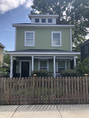 215 S 10th Street, Wilmington, NC 28401 (MLS #100174789) :: Vance Young and Associates
