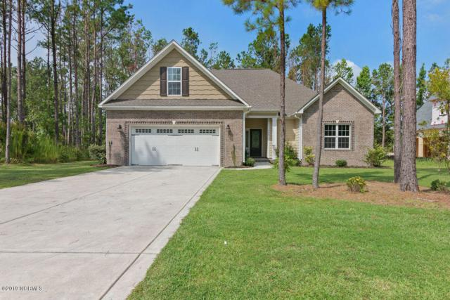 144 Aster Place, Hampstead, NC 28443 (MLS #100174790) :: RE/MAX Essential