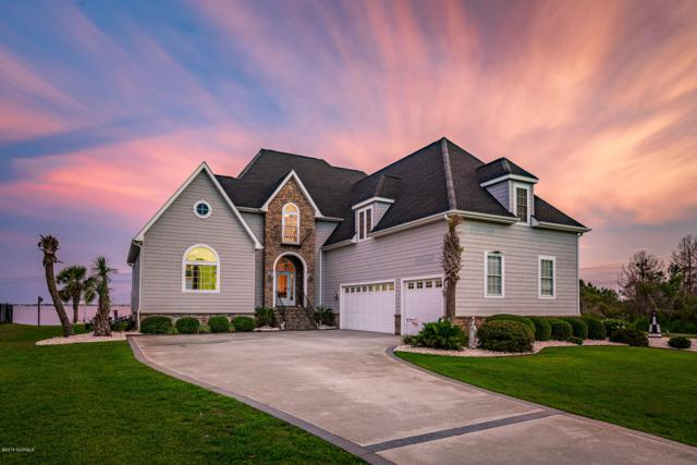 363 Bay Run, Newport, NC 28570 (MLS #100174815) :: Lynda Haraway Group Real Estate