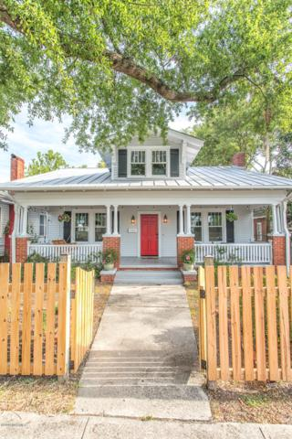 1103 Chestnut Street, Wilmington, NC 28401 (MLS #100174827) :: Vance Young and Associates