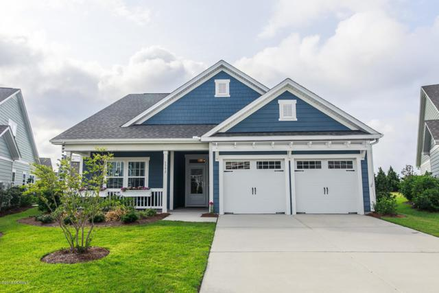 3392 Sandy Bay, Southport, NC 28461 (MLS #100174831) :: RE/MAX Essential