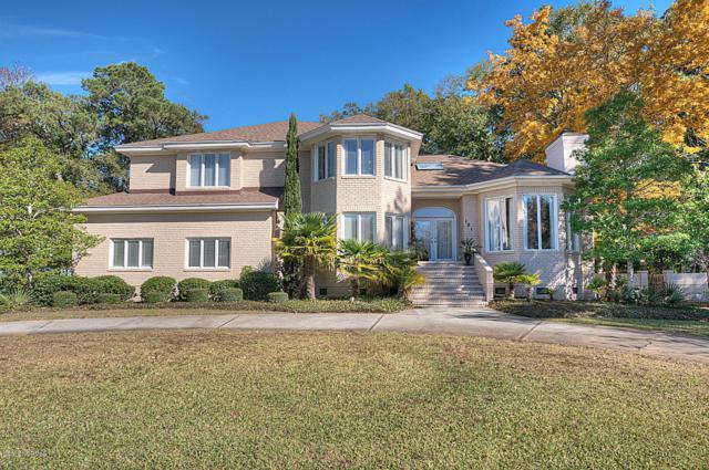 101 Edgewater Lane, Wilmington, NC 28403 (MLS #100174842) :: Lynda Haraway Group Real Estate