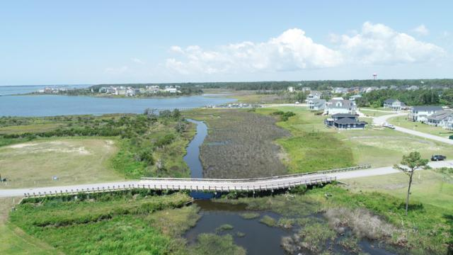 616 Fishermans Point, Newport, NC 28570 (MLS #100174848) :: The Keith Beatty Team