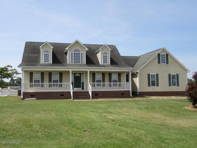 1535 Greene Haynes Road, Kinston, NC 28504 (MLS #100174850) :: Courtney Carter Homes