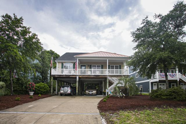 106 SE 20th Street, Oak Island, NC 28465 (MLS #100174859) :: Century 21 Sweyer & Associates