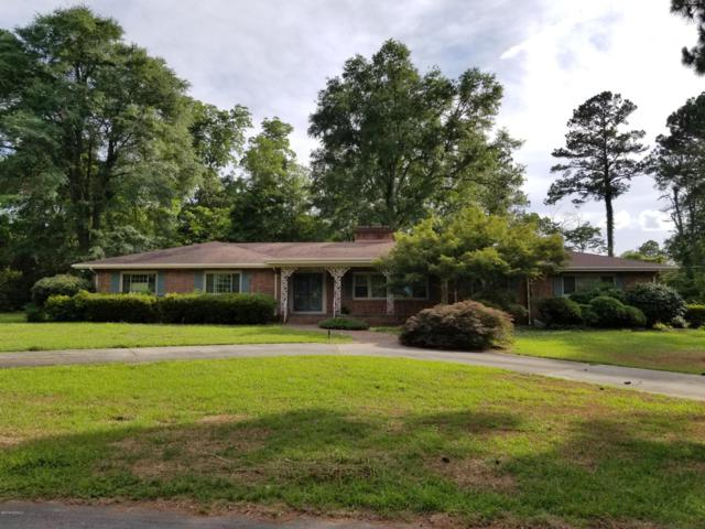 405 Parker Drive, Clinton, NC 28328 (MLS #100174870) :: RE/MAX Elite Realty Group