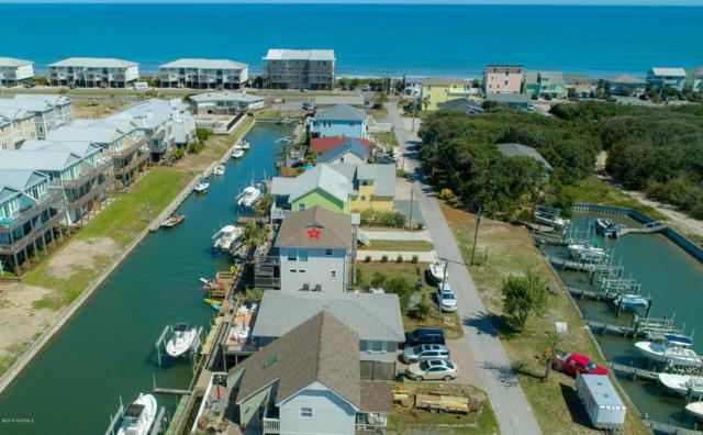 986 Gaye Avenue, Topsail Beach, NC 28445 (MLS #100174873) :: Vance Young and Associates