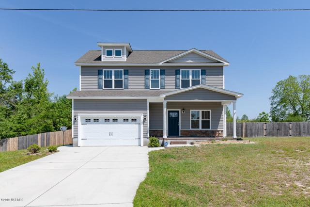 101 Kodiak Court, Jacksonville, NC 28540 (MLS #100174877) :: RE/MAX Elite Realty Group