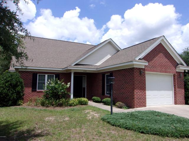 12281 Mallard Creek Drive, Laurinburg, NC 28352 (MLS #100174879) :: The Keith Beatty Team