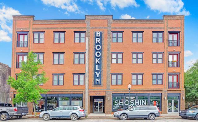 709 N 4th Street 304R, Wilmington, NC 28401 (MLS #100174889) :: Lynda Haraway Group Real Estate