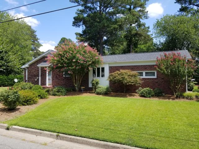 2211 Woodview Road, Kinston, NC 28504 (MLS #100174892) :: Century 21 Sweyer & Associates