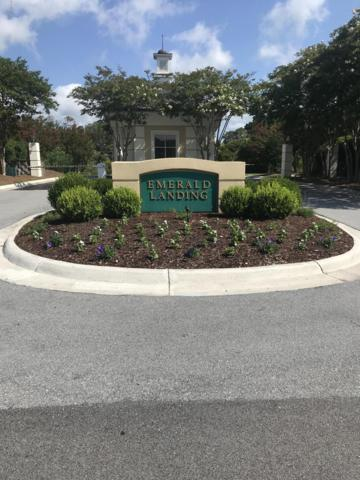 8806 Edgewater Court, Emerald Isle, NC 28594 (MLS #100174895) :: The Bob Williams Team