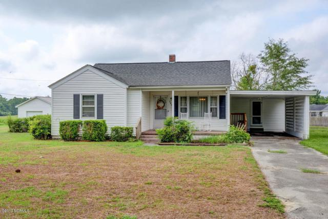 389 Haw Branch Road, Richlands, NC 28574 (MLS #100174941) :: RE/MAX Elite Realty Group