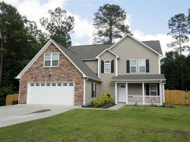 513 Blue Angel Court, Jacksonville, NC 28540 (MLS #100174946) :: Chesson Real Estate Group