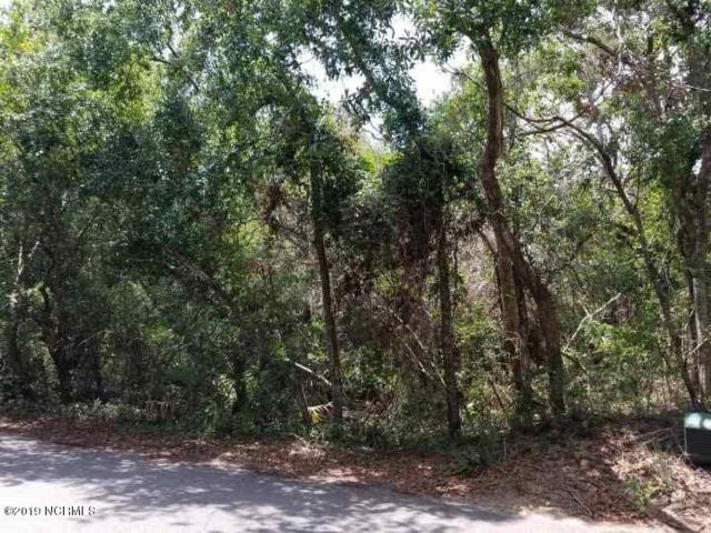 15 Bay Tree Trail, Bald Head Island, NC 28461 (MLS #100174961) :: Lynda Haraway Group Real Estate