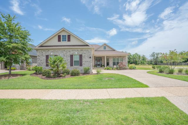 1129 Leesburg Drive, Leland, NC 28451 (MLS #100174965) :: Vance Young and Associates