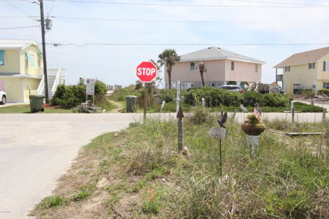 101 24th Street, Emerald Isle, NC 28594 (MLS #100174966) :: Lynda Haraway Group Real Estate