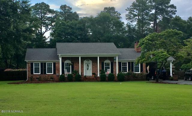 134 Bradley Pines Drive, Wilmington, NC 28403 (MLS #100174969) :: Vance Young and Associates