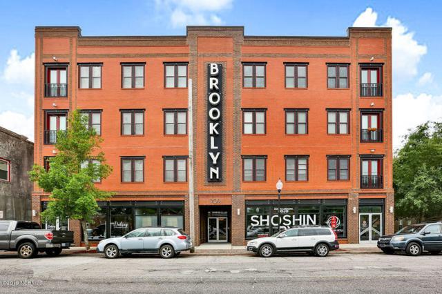709 N 4th Street 307R, Wilmington, NC 28401 (MLS #100174974) :: Lynda Haraway Group Real Estate