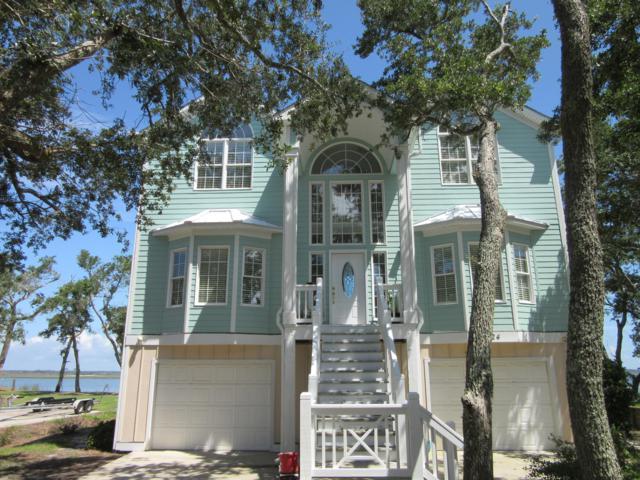 224 N Shorewood Drive, Emerald Isle, NC 28594 (MLS #100174980) :: Lynda Haraway Group Real Estate
