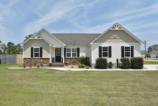 301 Sinclair Lane, Hubert, NC 28539 (MLS #100174987) :: RE/MAX Elite Realty Group