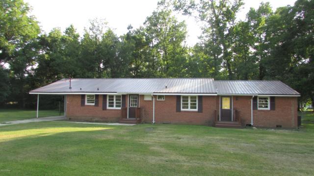 88 Moore Street, Turkey, NC 28393 (MLS #100174988) :: Courtney Carter Homes