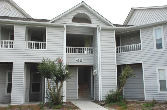 4111 Breezewood Drive #103, Wilmington, NC 28412 (MLS #100175007) :: Vance Young and Associates