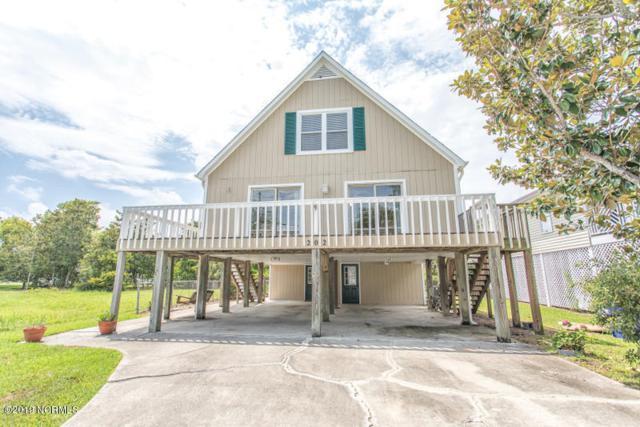 202 Fifth Street, Carolina Beach, NC 28428 (MLS #100175038) :: RE/MAX Essential