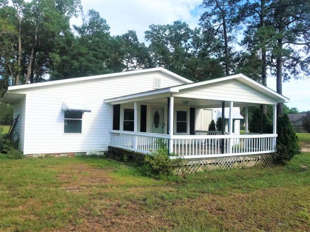 2450 N Salemburg Highway, Salemburg, NC 28385 (MLS #100175043) :: Courtney Carter Homes