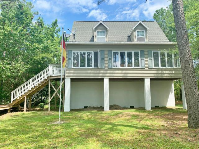 480 Prichard Avenue, Havelock, NC 28532 (MLS #100175074) :: Lynda Haraway Group Real Estate