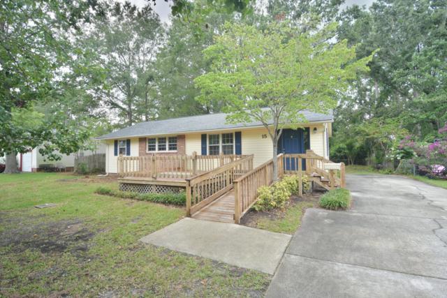 15 Bosco Drive, Jacksonville, NC 28540 (MLS #100175079) :: Century 21 Sweyer & Associates