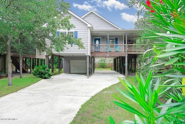 152 NE 2nd Street, Oak Island, NC 28465 (MLS #100175083) :: Courtney Carter Homes