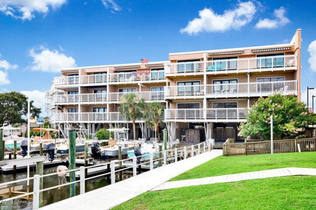 500 Saint Joseph Street #3203, Carolina Beach, NC 28428 (MLS #100175094) :: Lynda Haraway Group Real Estate