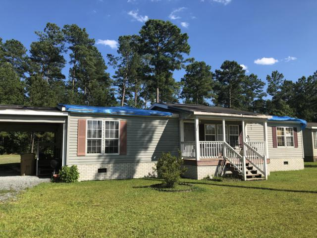 222 Bellhammon Forest Drive, Rocky Point, NC 28457 (MLS #100175106) :: Courtney Carter Homes